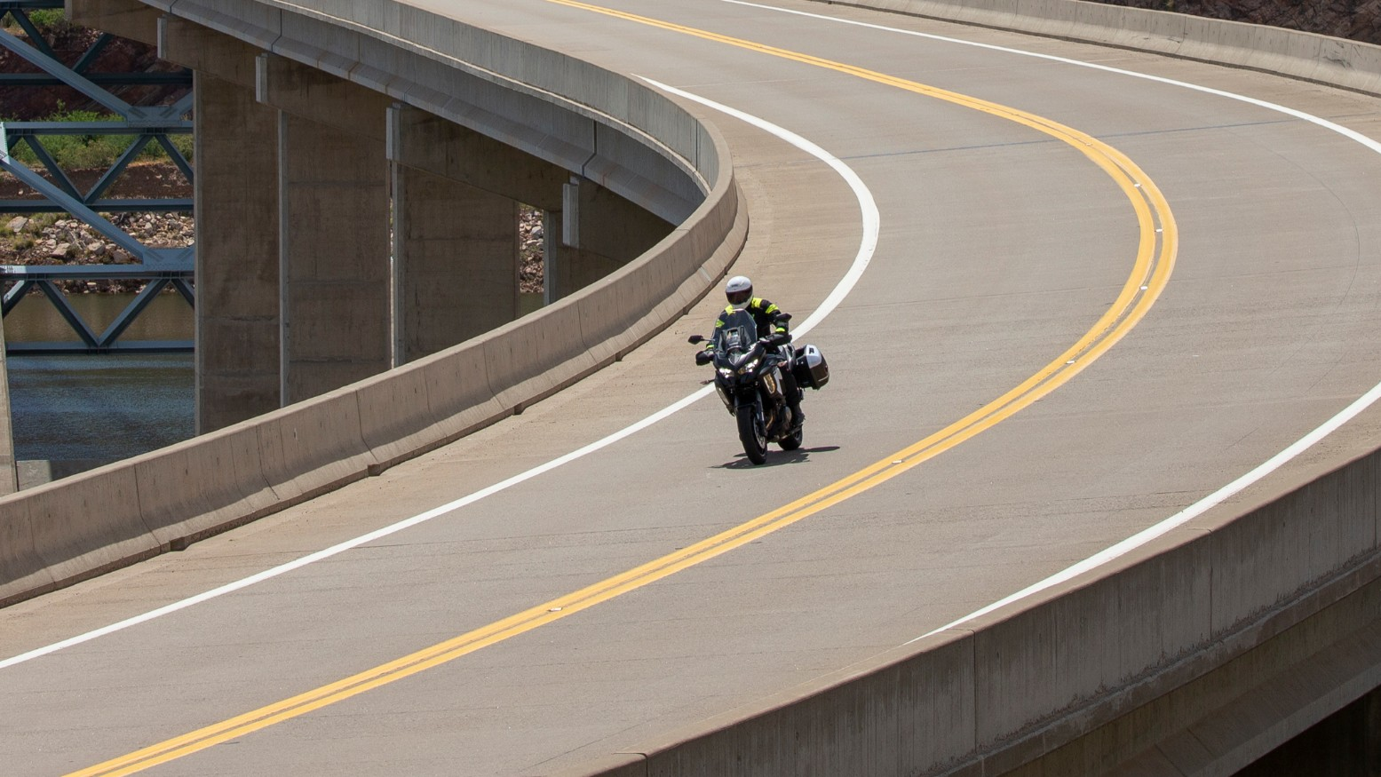 2019 Kawasaki Versys 1000 SE LT+ review: The 5,403-mile road