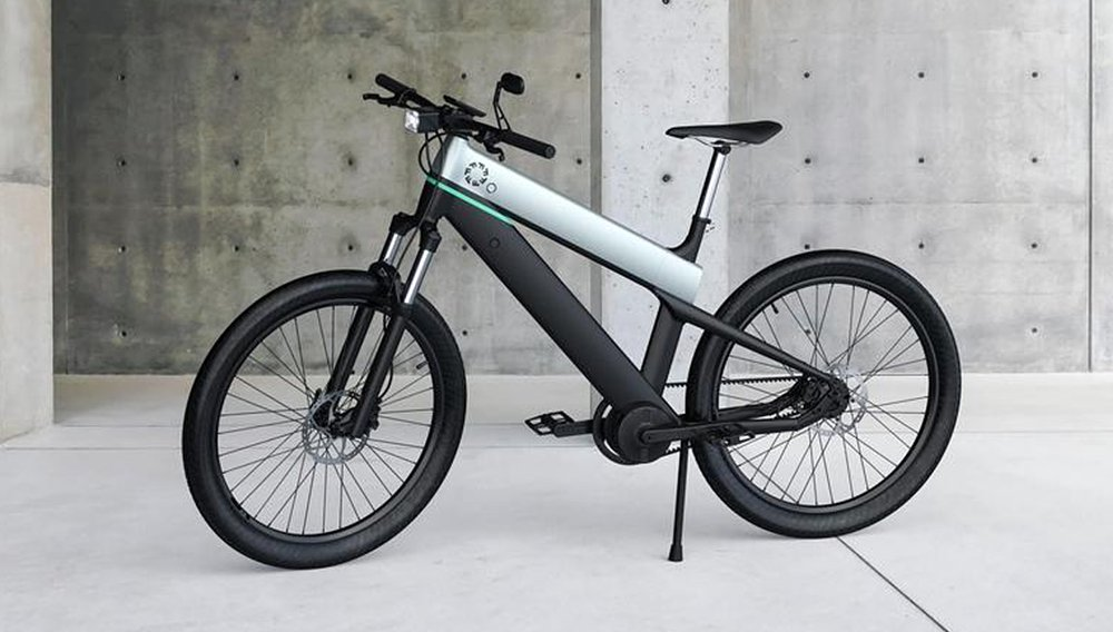 Erik Buell's Fuell electric bicycle project over 1,100 percent funded on IndieGoGo