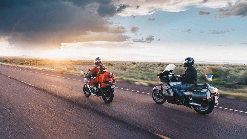 Texas Iron Butt Challenge: 1,000 miles, 24 hours, zero stops