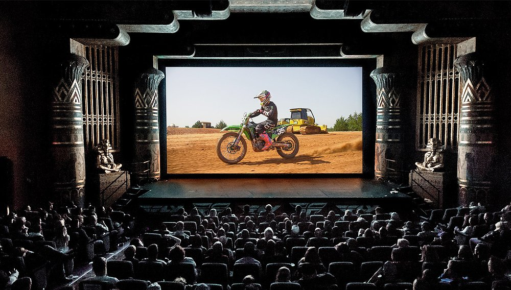 Coming soon: Famed Moto series' most ambitious film yet