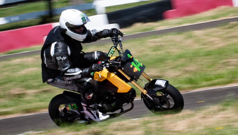 Strap on Official HONDA joe rocket Tank Bag Motorcycle//superbike hydro pack