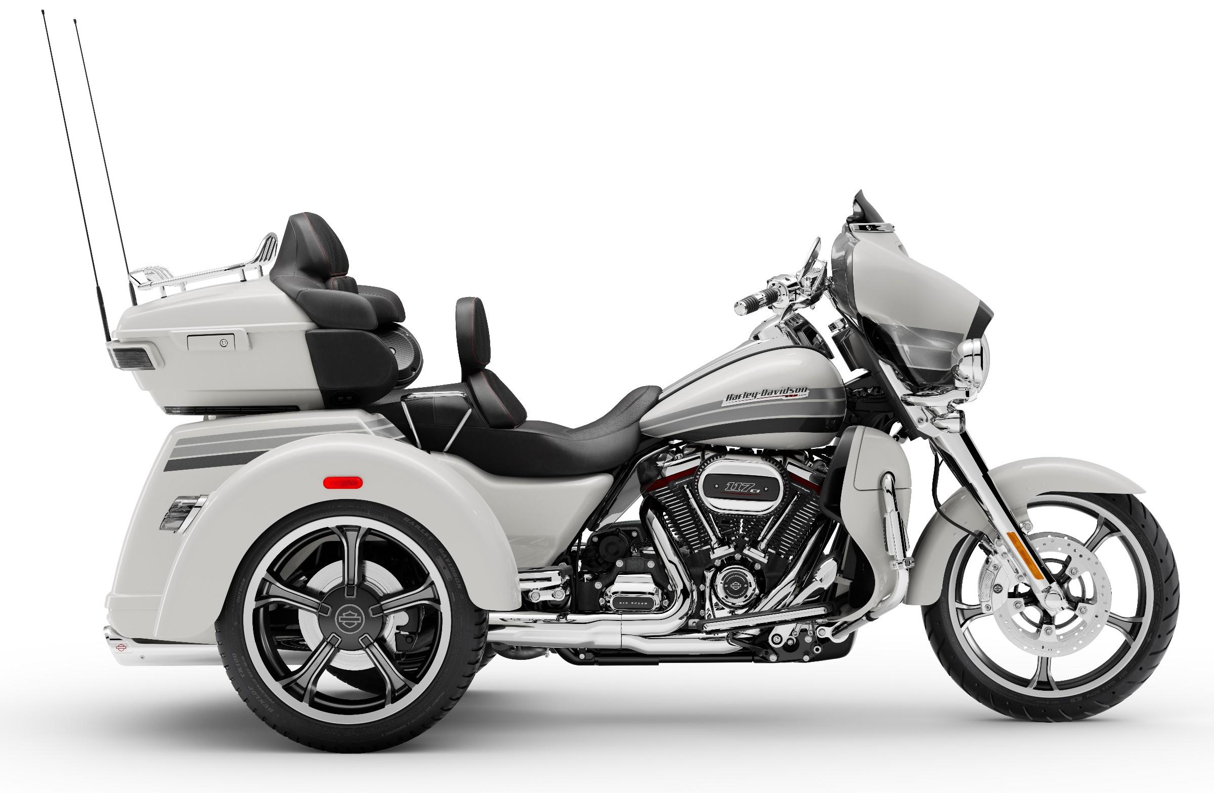 8 Best Harley Davidson Motorcycles of 2020