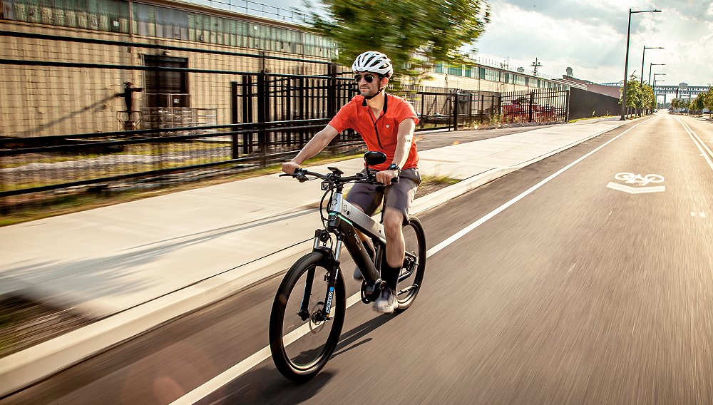 Fuell Flluid-1S electric bicycle review