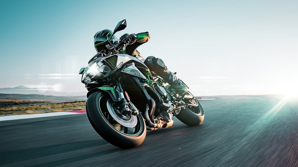 The 200-horsepower naked bikes are here, so who's going to buy one?