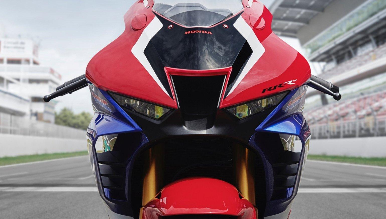 2021 Honda CBR1000RR-R Fireblade SP first look - RevZilla