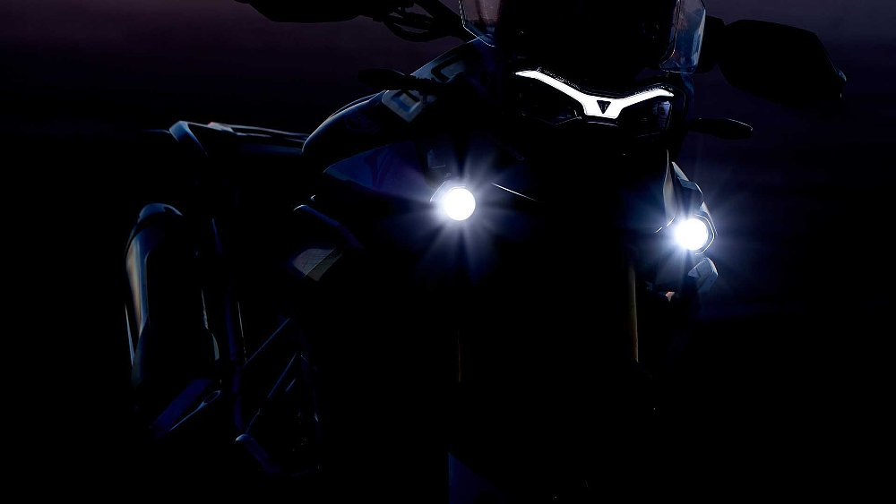 Video: Upcoming Triumph Tiger 900 Rally and GT