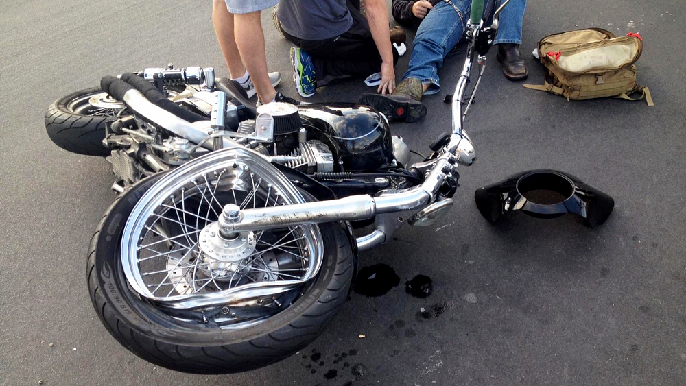 U.S. motorcycle fatalities down, but streets are still dangerous