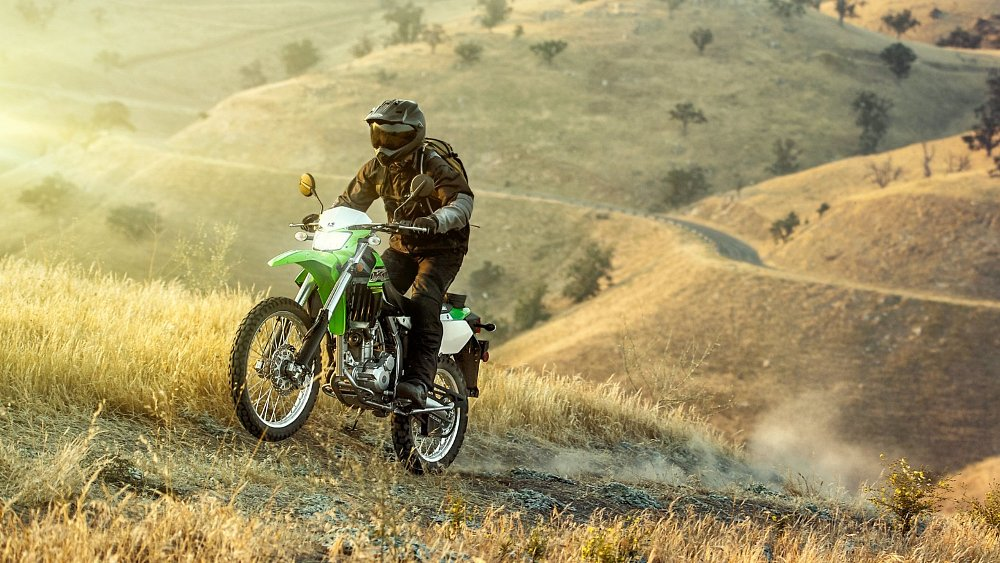 The dual-sport segment is growing, but where's it going?