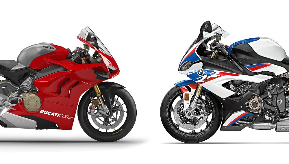 Ducati and BMW report solid 2019 sales