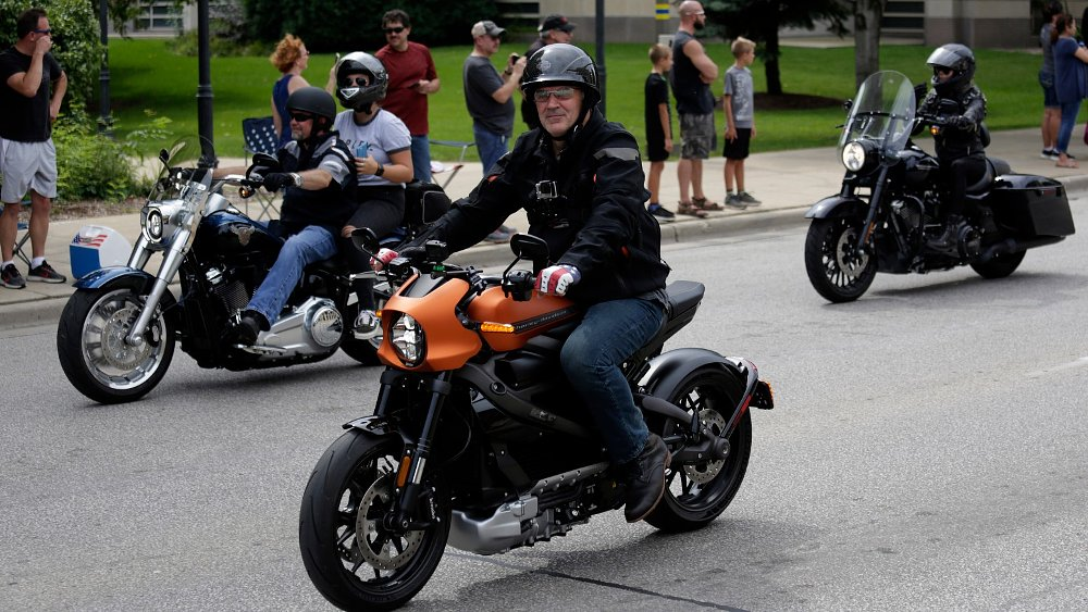 Harley-Davidson, Polaris earnings show weakness beneath the surface