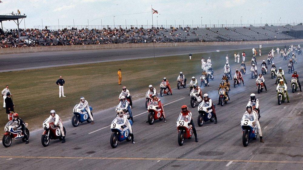 50 years later, a look at the drama behind Honda's first Daytona 200 win