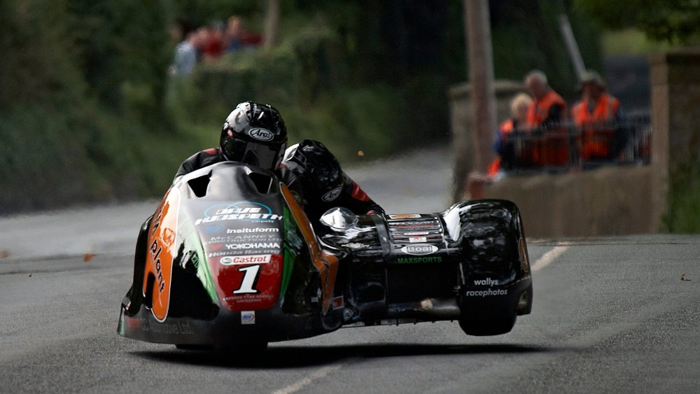 Cancellation of the Isle of Man TT is looking more likely