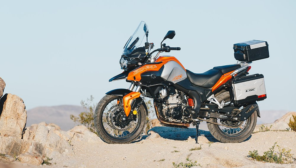 2020 CSC RX4 first ride review