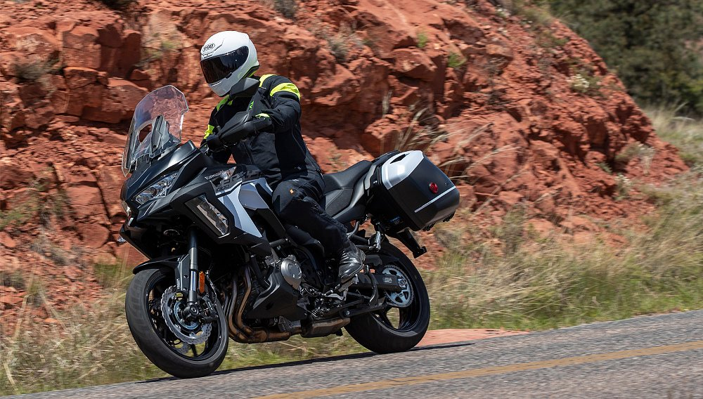Gear that stands the test of time: Motorcycle apparel
