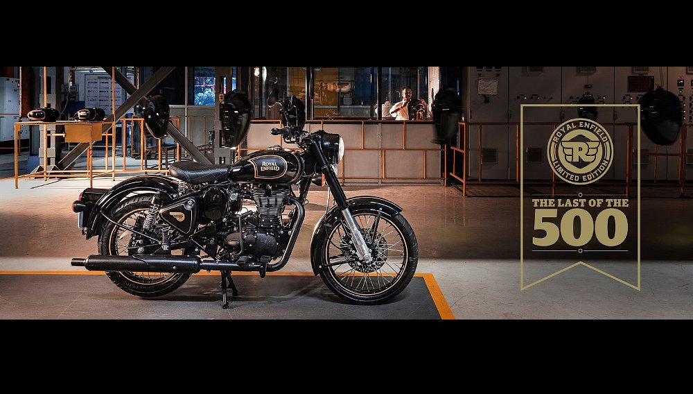 Down to our last Bullets: Royal Enfield ends a classic