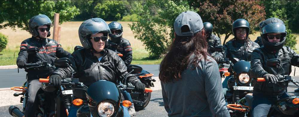 Will Harley's new rider education programs make a difference?