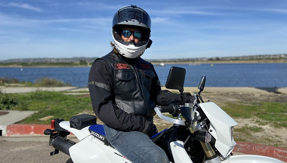 The 10 most common mistakes street riders make