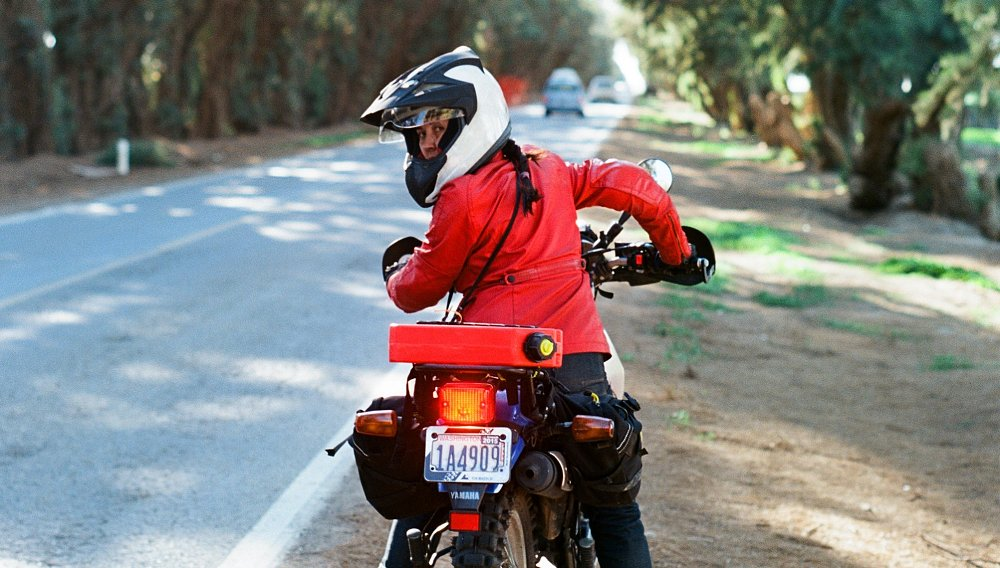 Three common misconceptions among beginner motorcycle riders