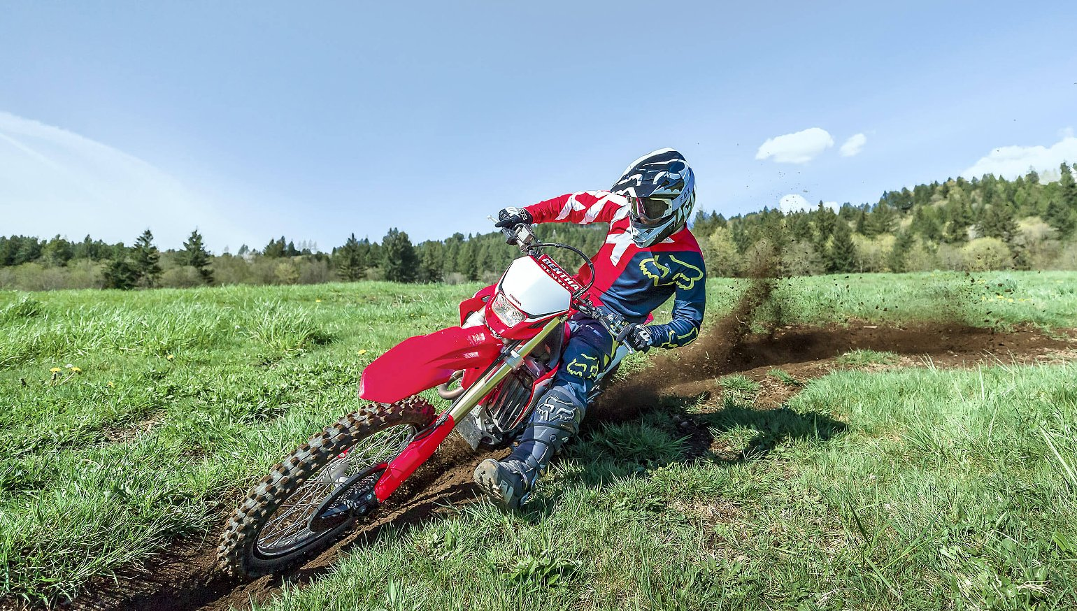 How to adjust your dirt bike suspension