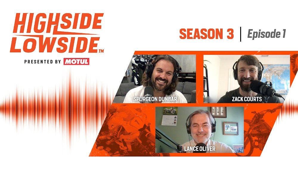 Highside/Lowside podcast: Can a motorcycle be too cheap?