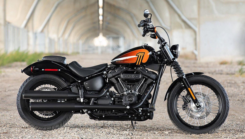 """Today, Harley-Davidson begins new """"Hardwire"""" era"""