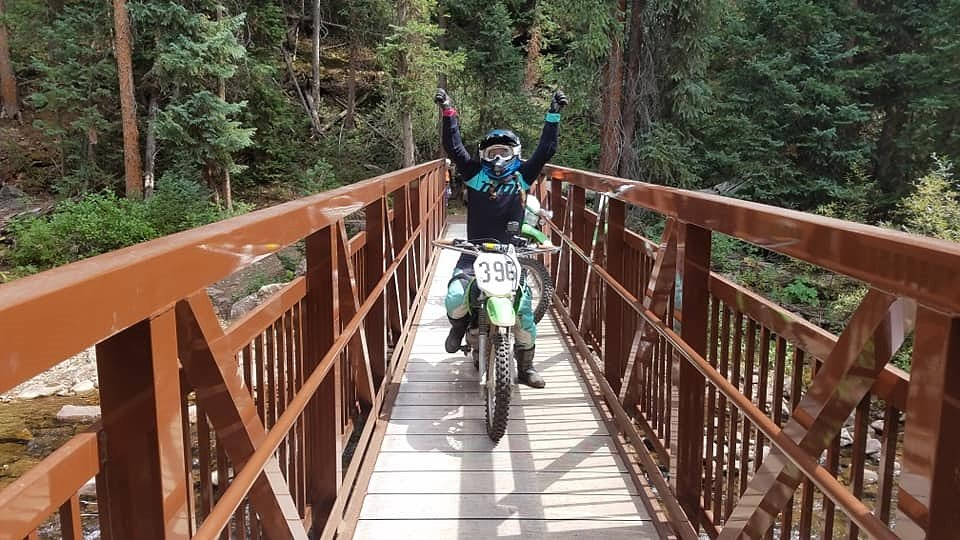 How to overcome anxiety: A motorcyclist's guide