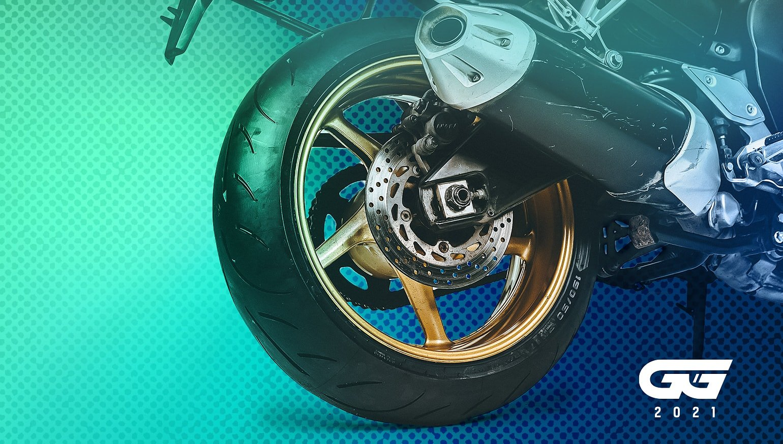 Best motorcycle tires 2021