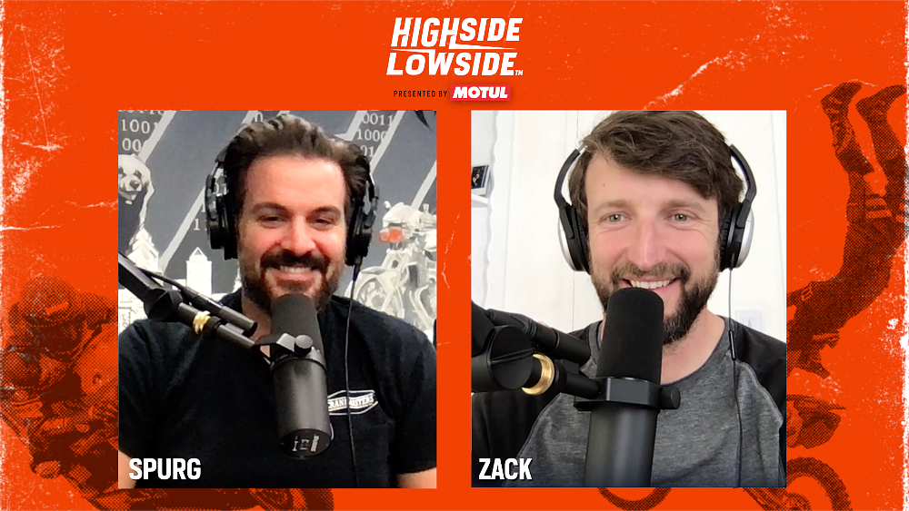 Highside/Lowside: Viewer and listener comments
