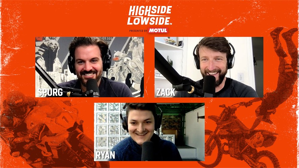 Podcast: Special guest Ryan F9 and season three recap
