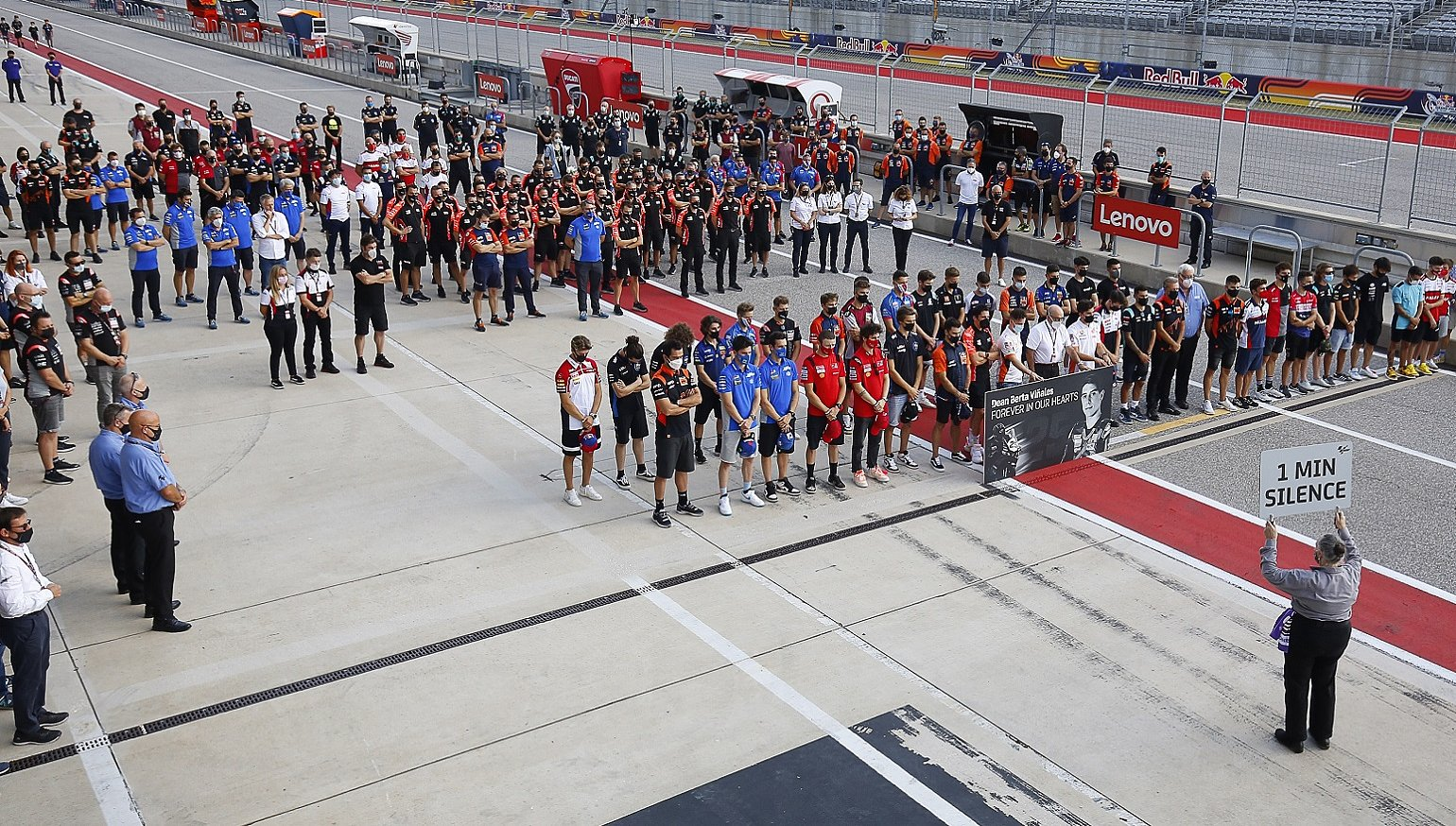 In response to teenage racers' deaths, FIM and Dorna raise age limits