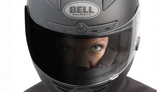 TeamZilla Tested: Transitions photochromic faceshields for Bell and LaZer helmets