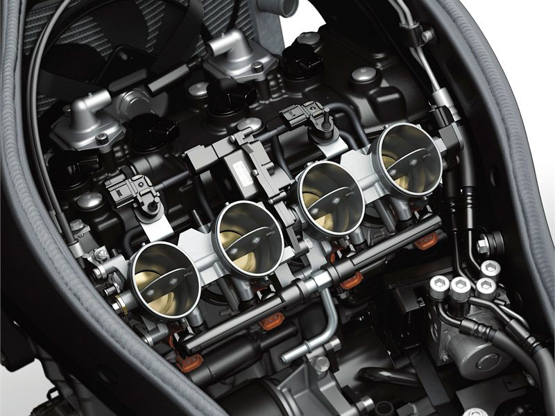 Why fuel injection has replaced carburetors on motorcycles ...