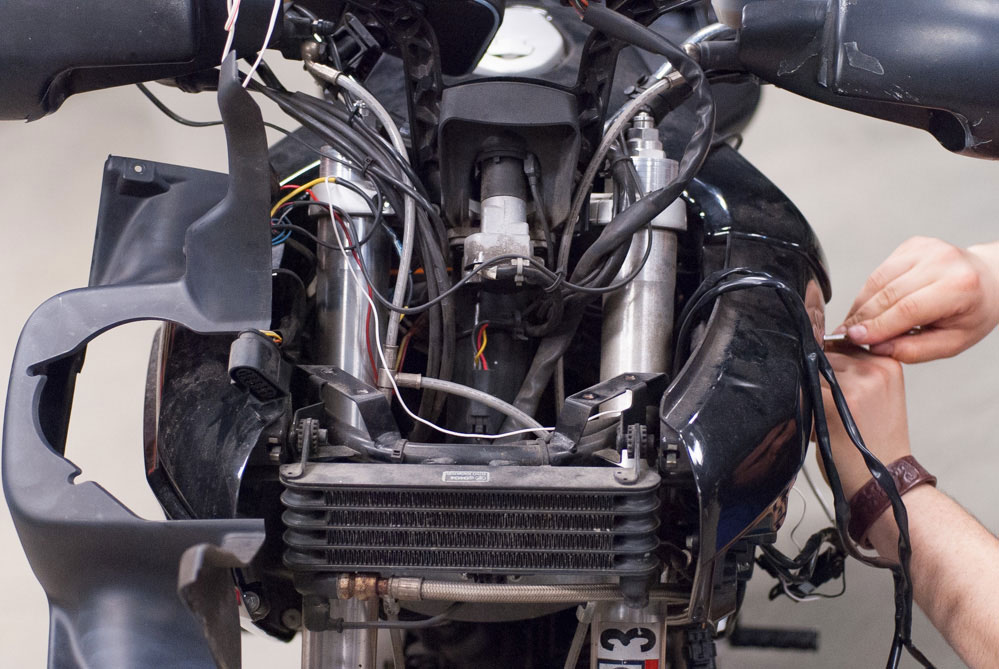 Strange How To Tips For Installing Auxiliary Lights On Your Motorcycle Wiring Database Gramgelartorg