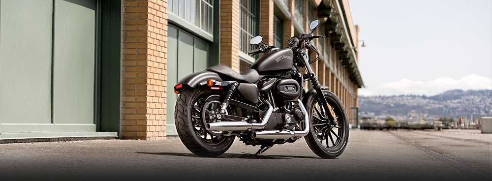 "Five things you ""know"" about Harley-Davidson that aren't true"