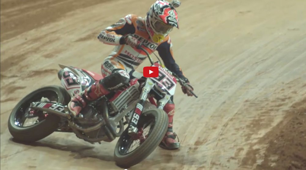 The Superprestigio returns