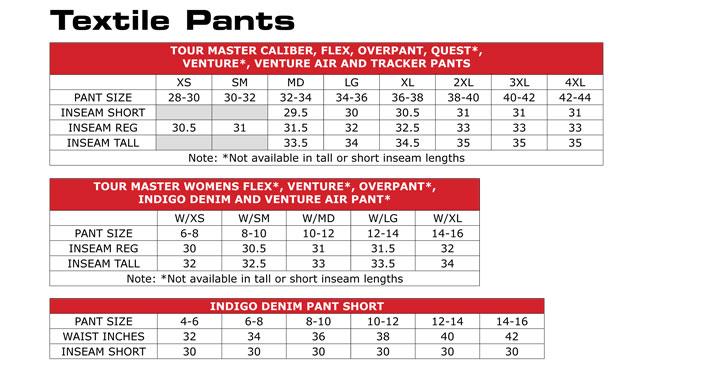 TextilePants