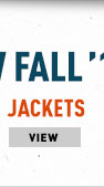 Fall 2014 Jackets Guide