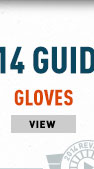 Fall 2014 Waterproof Gloves Guide