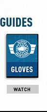 Best Gloves of 2014