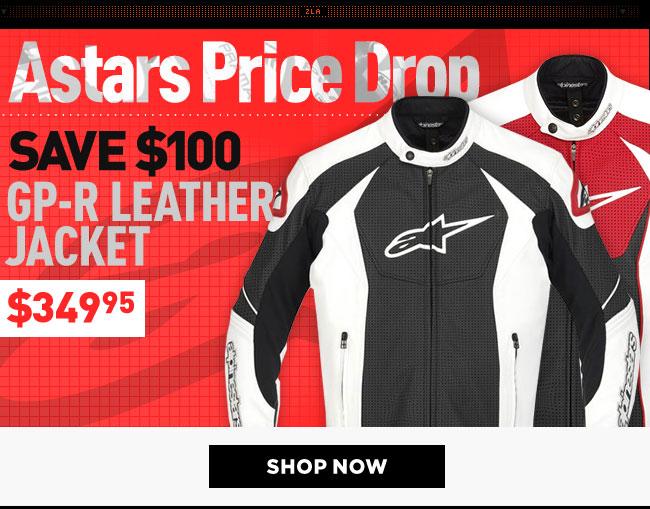 Alpinestars Price Drop