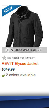REV'IT Elysee Jacket