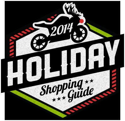Holidays at RevZilla 2014