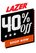 40% Off LaZer