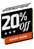 20% Off AGV Sport