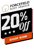 20% Off Forcefield