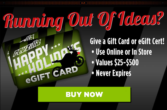 Give A Gift Card of eCertificate!