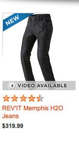 REVIT Memphis H2O Jeans