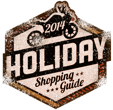 Holidays at RevZilla 2014