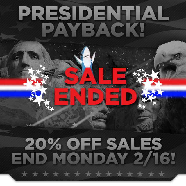 Presidential Payback