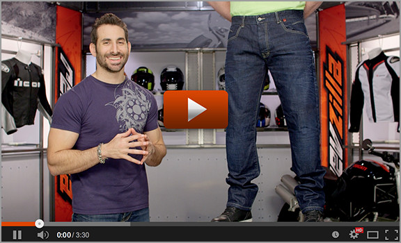 2015 Riding Jeans Guide